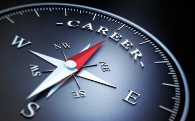 Kompass - Karriere -