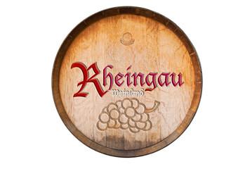 Weinland Rheingau
