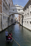 The Bridge of Sighs, Venice, Italy - 71237092