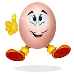 uovo fresco