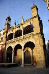Ayuntamiento de Plasencia, Cáceres, España