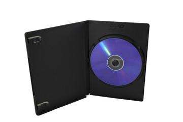 custodia dvd