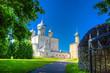 Varlaam-Khutyn monastery for women Veliky Novgorod