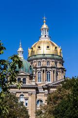 Iowa State Capitol Building, Des Moines