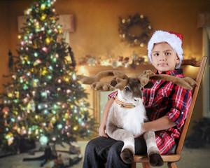 Wishing for Christmas
