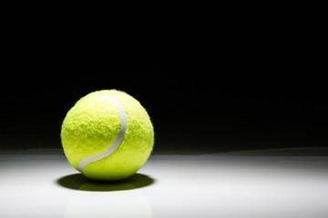 tennis ball sportlight
