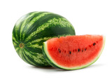 Fototapeta watermelon