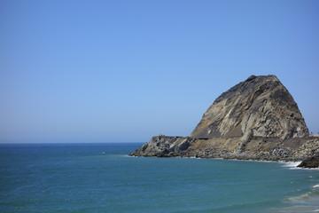 Cliffs at Point Mugu, CA