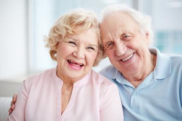 Positive seniors