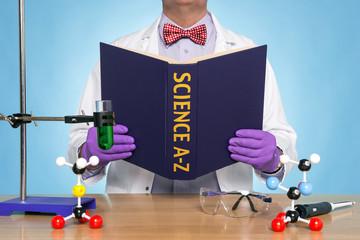 Science A-Z