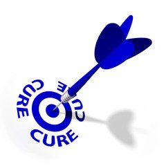 Cure Target