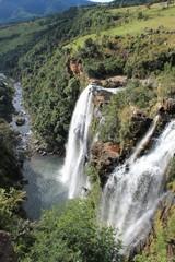 lisbon falls aan de panorama route