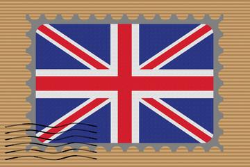 Stamp Great Britain