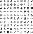 Shadow Iconset black Icons Automobile Technology