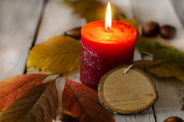 Herbst, Blätter, Oktober