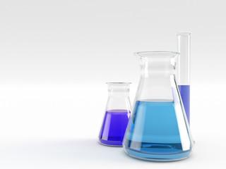 bottle chemistry