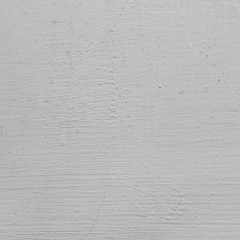 Grey background with lines. Plastered wall.