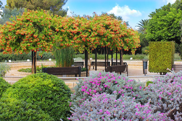 where buried Baron Edmond de Rothschild, Israel