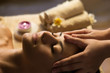 Facial SPA massage - 71270892