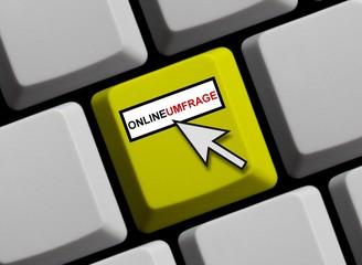 Onlineumfrage