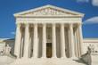 U.S. Supreme Court building in Washington D.C. - 71272652