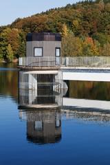 Auslaufturm Freilinger See