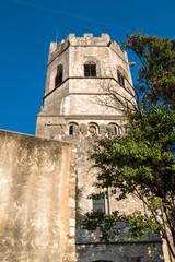 Tour Cathédrale Saint-Vincent