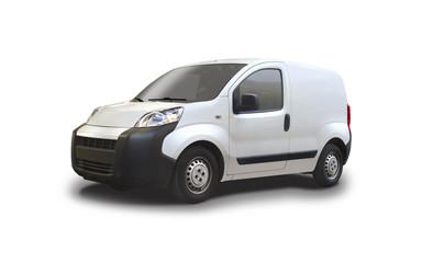 Mini van