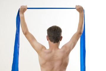 Kraftübung, Muskeltraining