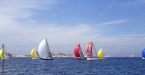 sailboat race - 71277297