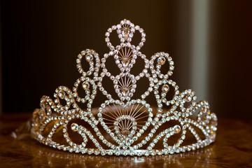Crown, jewellery, luxury