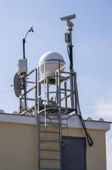 Stazione meteorologica automatica
