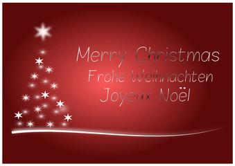 Weihnachten, Christbaum, Weihnachtsbaum