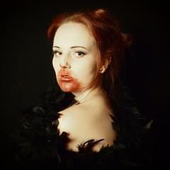 Glamour Vampir