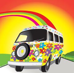 Hip Van