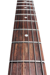 fretboard electric guitar