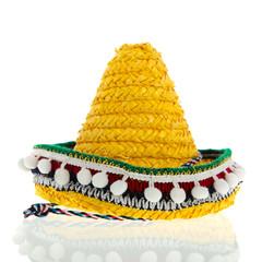 Yellow Sombrero
