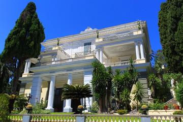 Achilleion Palace - Corfu