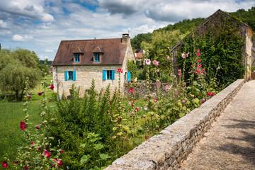 France, Dordogne, Perigord Noir, Saint Amand de Coly, labelled L
