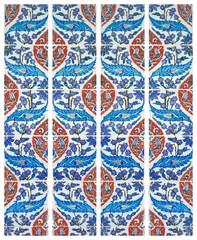 Old ,OriginalTurkish Wall Tiles