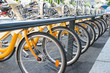 Bike's parking - 71291247