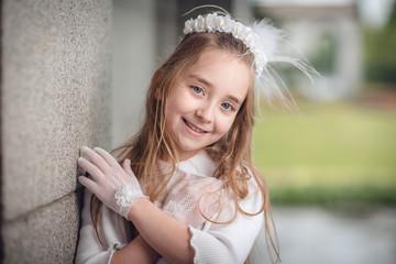 retrato niña,chica