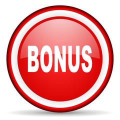 bonus web icon