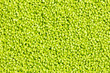 green plastic resin ( Masterbatch ) - 71302478