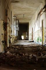 ruin corridor 2