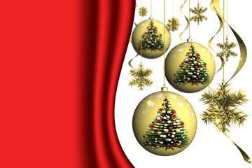 Natale Decorazione 2014011