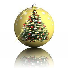 Natale Decorazione 2014002