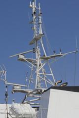 Torre Yacht