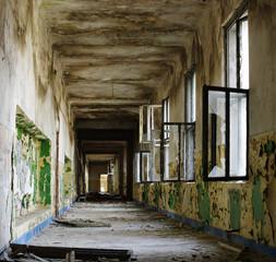 ruin corridor 3