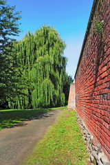 Salzwedel Stadtmauer